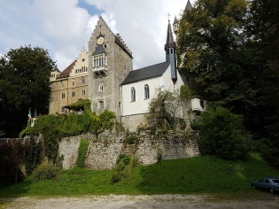 Kulturprogramm: Schloss Egg