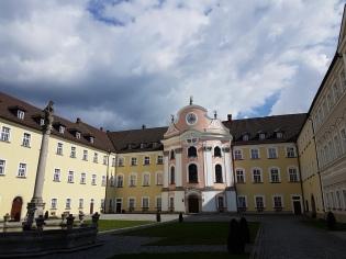 Kloster Metten
